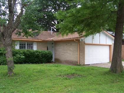 Residential Property for sale in 11456 E 38th Street, Tulsa, OK, 74146