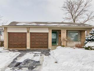 Residential Property for sale in 62 Kenner Cres., Stratford, Ontario, N5A 7H2