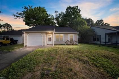 Residential Property for sale in 3813 Broadleaf Court, Virginia Beach, VA, 23453