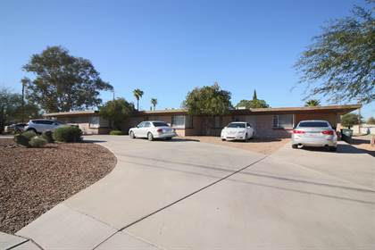 Multifamily for sale in 2309 N Columbus Boulevard, Tucson, AZ, 85712