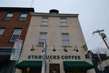 Apartment for rent in 4415 Main St, Manayunk, PA, 19127