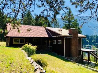 Residential Property for sale in 261 N. Milnor Lake Rd, Troy, MT, 59935