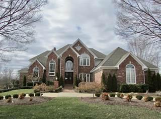 Single Family for sale in 14816 Landmark Dr, Louisville, KY, 40245