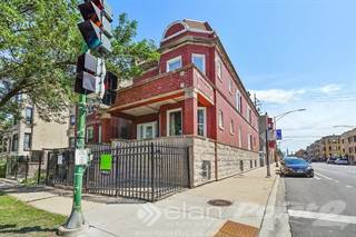 Single Family for sale in 1001 N Sacramento, Chicago, IL, 60622
