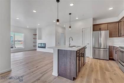 Residential for sale in 2420 Tschache Lane 302, Bozeman, MT, 59718