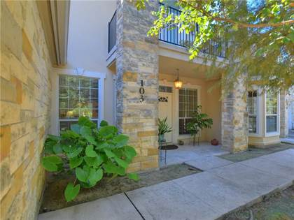 Condominium for sale in 10300 Morado CV 103, Austin, TX, 78759