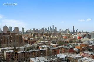 Co-op for sale in 185 Hall Street 1711, Brooklyn, NY, 11205