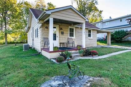 Multifamily for sale in 1101 S Stull Avenue, Bloomington, IN, 47401