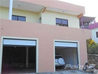 Residential Property for sale in Reglo's House, 2 bedrooms, 2 bathrooms, double garage, top of the roof oceanview, Cabrera, Maria Trinidad Sanchez