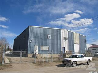 Comm/Ind for sale in 510 M AVENUE S, Saskatoon, Saskatchewan, S7M 2K9