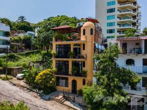 Residential Property for sale in Casa Acumal 474 Honduras 1, 2, 3, JA, Puerto Vallarta, Puerto Vallarta, Jalisco