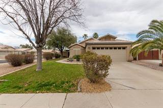 Single Family for sale in 184 W BETSY Lane, Gilbert, AZ, 85233