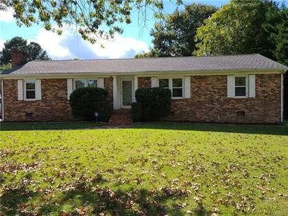 Residential Property for sale in 7423 Colts Neck Road, Mechanicsville, VA, 23111