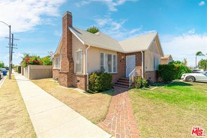 Residential Property for sale in 8855 S Wilton Pl, Los Angeles, CA, 90047
