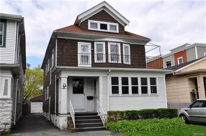 Multifamily for sale in 188 Saranac Avenue, Buffalo, NY, 14216