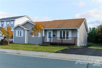 Residential Property for sale in 2 Serpentine Street, St. John's, Newfoundland and Labrador, A1H 0A8