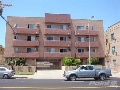 Apartment for rent in 1325 S. Hoover St., Los Angeles, CA, 90006