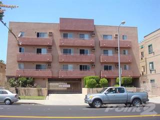 Apartment for rent in 1325 S. Hoover St, Los Angeles, CA, 90006