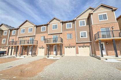 Residential Property for rent in 8 Andean Lane, Barrie, Ontario, L9J0J4