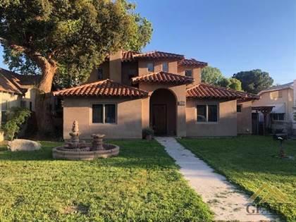 Residential Property for sale in 231 Flower Street, Bakersfield, CA, 93305