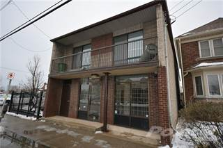 Retail Property for rent in 102 KENILWORTH Avenue N MAIN FLOOR, Hamilton, Ontario