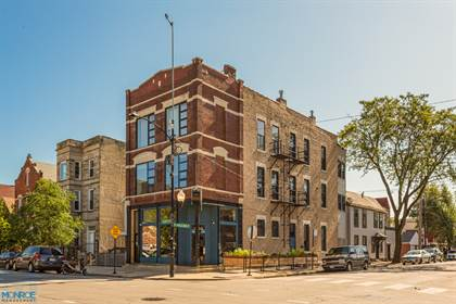 Apartment for rent in 1659 W. 21st St. / 2109 S. Paulina St., Chicago, IL, 60608