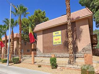 Superb Apartment For Rent In Regency Apartments   3 Bedroom 2 Bath, Las Vegas, NV