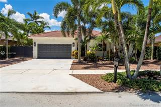 Single Family for sale in 16640 SW 52nd St, Miami, FL, 33185
