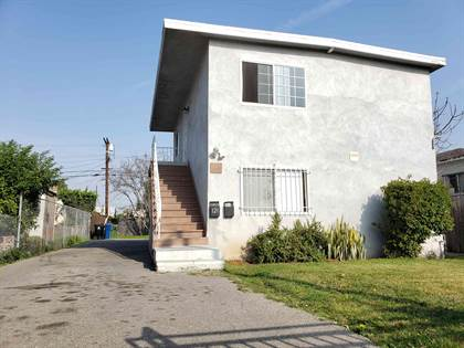 Apartment for rent in 123 West 98th Street, Los Angeles, CA, 90003