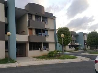Apartment for sale in 1 CALLE ORQUIDEAS 12-A, Carolina, PR, 00987