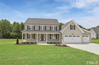 Single Family for sale in 219 Morgan Farm Drive, Lillington, NC, 27546