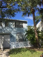 Townhouse for rent in 163 SW 3rd St 163, Pompano Beach, FL, 33060