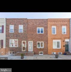 Townhouse for rent in 2543 S WARNOCK STREET, Philadelphia, PA, 19148
