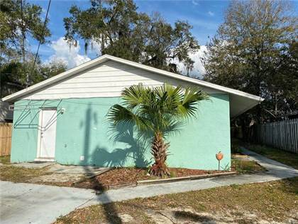 Multifamily for sale in 7527 LAKESHORE DRIVE C & D, Tampa, FL, 33604