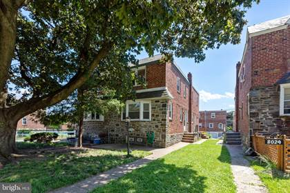 Residential Property for sale in 8022 RODNEY STREET, Philadelphia, PA, 19150