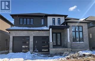 Single Family for sale in 2025 BAKERVILLA ST, London, Ontario