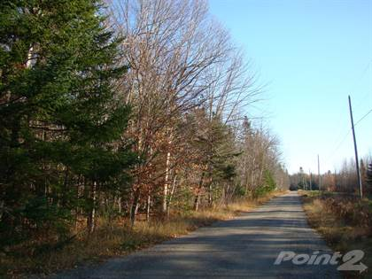 Lots And Land for sale in 00-04 Rose Lane, Saint Andrews, New Brunswick