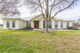 Single Family for sale in 1630 County Rd 211, Mertzon, TX, 76941