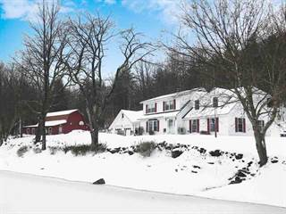Single Family for sale in 51 Mountain, Westford, VT, 05494