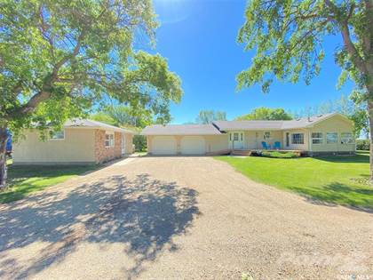 Residential Property for sale in 101 Metcalfe STREET, Tyvan, Saskatchewan, S0G 4X0