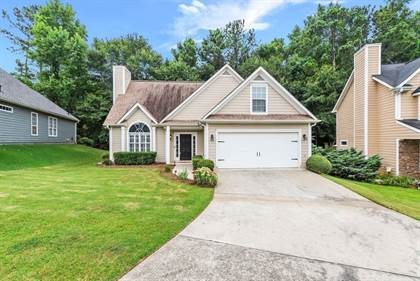 Residential Property for rent in 2610 Baramore Oaks Lane, Marietta, GA, 30062