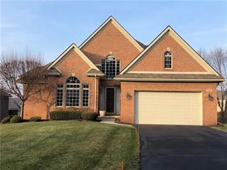 Condo for sale in 7236 PINE VISTA Drive, Genoa, MI, 48116