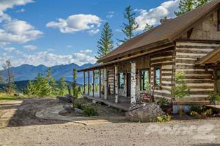Single Family for sale in 1395 Bigfork Stage Road Tract 2 , Bigfork, MT, 59911