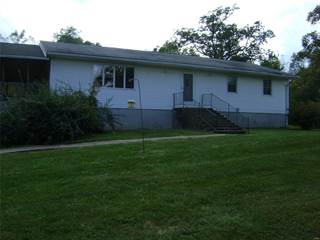 Single Family for sale in 4623 Pike 6, Frankford, MO, 63441