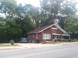 Single Family for sale in 731 4th, Charleston, IL, 61920