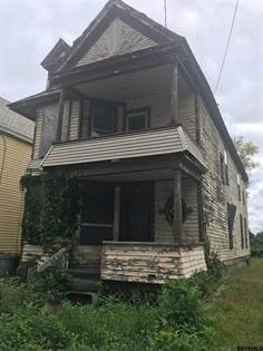 Multifamily for sale in 549 SUMMIT AV, Schenectady, NY, 12307