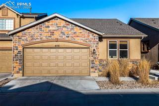 Townhouse for sale in 4136 Park Haven View, Colorado Springs, CO, 80917