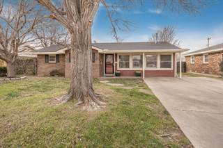 Single Family for sale in 1304 PARR ST, Amarillo, TX, 79106