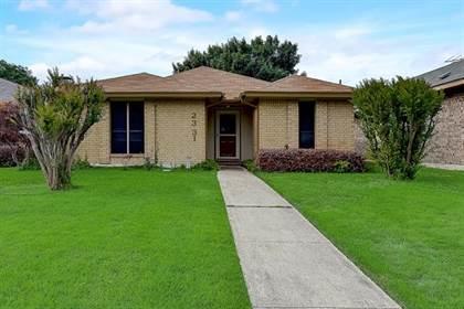 Residential Property for sale in 2331 Ridgestone Drive, Dallas, TX, 75287