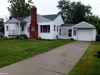 Single Family for sale in 34194 Vinita St, Greater Mount Clemens, MI, 48035